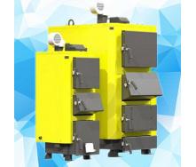 Твердопаливний котел Kronas UNIC NEW 17-150 кВт