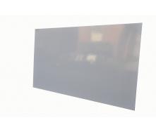 Металлическая инфракрасная панель отопления Optilux 500 Н