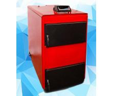 Твердотопливный котел длительного горения Проскуров АОТВ- 50Н с вентилятором