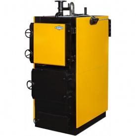 Промышленный твердотопливный котел Буран EXTRA 300