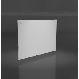 Настенная электрическая панель-обогреватель помещений VESTA 1000 Вт
