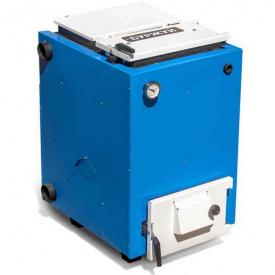 Твердопаливний котел Буржуй ШК 16 кВт