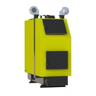 Промисловий твердопаливний котел Kronas Prom 97-500 кВт 200