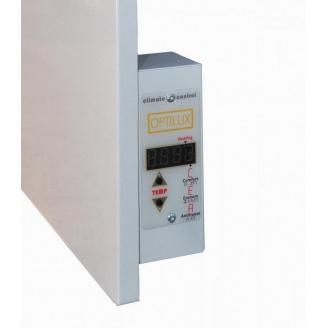 Обогреватель металлический Optilux P500HB