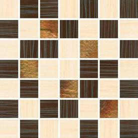 Плитка Ceramika Konskie Marco Beige Mosaic мозаика 20х20 см (ICT0551007G1)