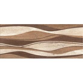 Плитка Ceramika Konskie Izmir Vertigo Inserto стеновая 25х60 см (PCT0758155G1)