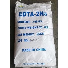 Трилон Б 1 кг Динатривая соль