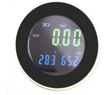 Детектор-даталогер формальдегіду з термогігрометром Xintest HT-502