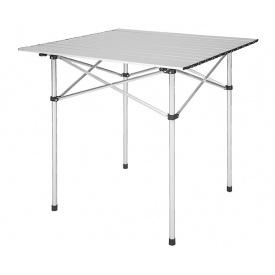 Кемпинговый стол алюминиевый складной DS D720