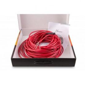 Двухжильный кабель для систем снеготаяния Nexans Red Defrost Snow TXLP/2 R 3400 Вт-28 Вт/м 120 м