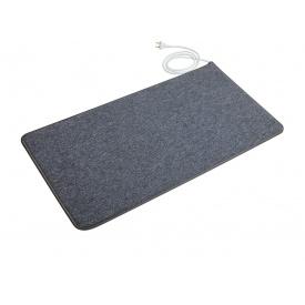 Гріючий килимок SolRay 630х830 мм сірий