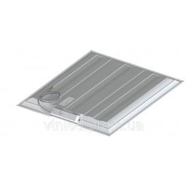 Офисный светильник светодиодный VTN LED: панель 122 лм/Вт, 5000 K, 3300 лм, 600х600 мм (В66-3350-EP2)