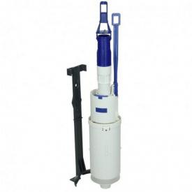 Выпускной клапан Geberit сливной механизм к инсталляции UP182 Delta 12 см без корзины 240.501.00.1