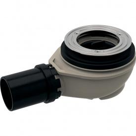Сифон для душевых поддонов Geberit d 90 высота гидрозатвора 50 мм 150.550.00.1