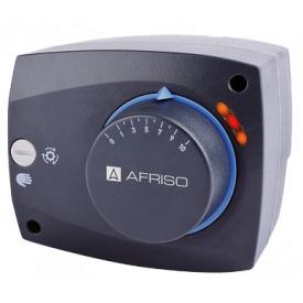 Электрический привод Afriso ARM329 230В 60сек 15Нм 3 точки 1432900