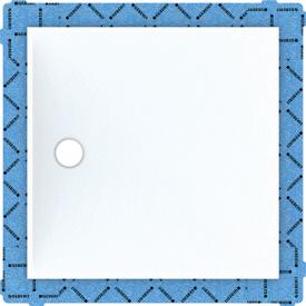 Поверхность для душевой зоны Geberit Setaplano защита от скольжения 90х90 см 154.270.11.1