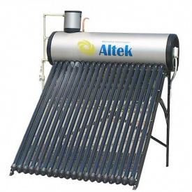 Солнечный термосифонный коллектор Altek SP-C-30