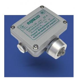 Датчик температури ДТ-4 до блоку управління Варта 1-03