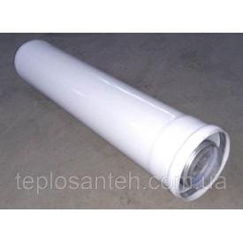 Удлинитель 0,25 m, 60/100 mm CE.00.20 H