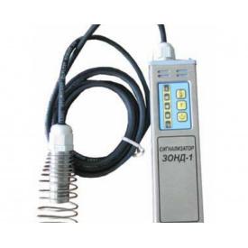 Переносний сигналізатор газу ЗОНД-1