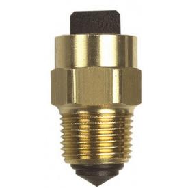 """Отсечной клапан Afriso 3/8""""x1/2"""" 77723"""