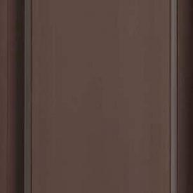 Панель ПВХ коричневая