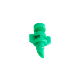 Микроджет Presto-PS капельница для полива Шуруп 90 л/ч 180°, в упаковке - 100 шт. (MJS-018)