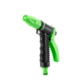 Пістолет для поливу Presto-PS насадка на шланг пластик (2100)