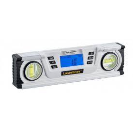 Цифровой электронный уровень 25 см LaserLiner Digi-Level Plus 25 081.249А
