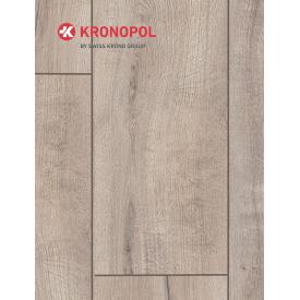 Ламінат KRONOPOL Terra 4924 Платан Єлисейський 8 мм / 33 клас