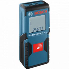 Лазерный дальномер Bosch GLM 30 Professional 0601072500 0601072500