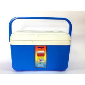 Изотермический контейнер MEGA 8L синий
