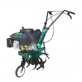 Культиватор бензиновый Iron Angel GT45 (6 л.с.)
