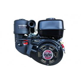 Бензиновый двигатель Weima WM170F-S (2 фильтра), 7,0 л.с., шпонка