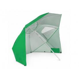 Пляжный зонт Sora зеленый