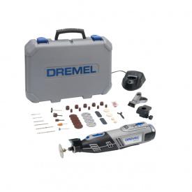 Многофункциональный инструмент аккумуляторный DREMEL 8220JJ 8220-2/45 (F0138220JJ)