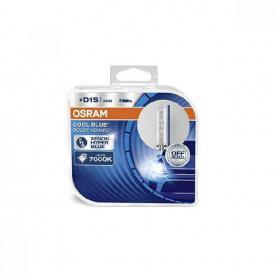 Ксенон Osram Xenarc Cool Blue Boost D1S 66140CBB-HCB