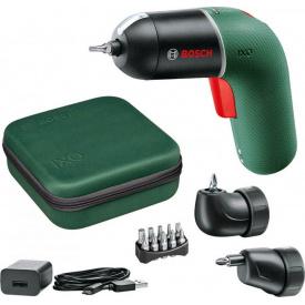 Электроотвертка Bosch IXO 06039C7122