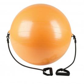 Мяч гимнастический из ПВХ SS-LGB-1505-65см