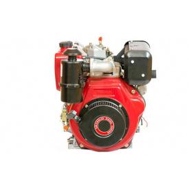 Дизельный двигатель Weima WM186FBE, цилиндр сьем.
