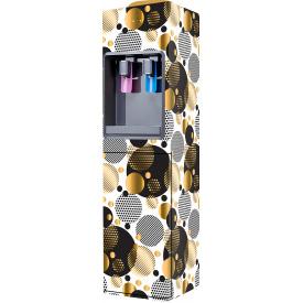 Кулер для воды HotFrost V1133CE (дизайн)