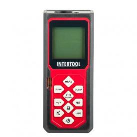 Лазерный дальномер Intertool MT-3054