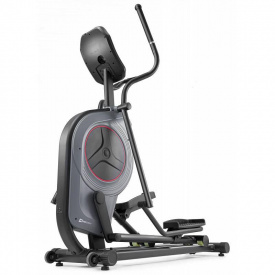 Орбитрек Hop-Sport HS-100C Galaxy серый iConsole+