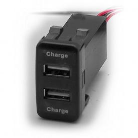 USB разъем Toyota Lexus CARAV 17-203