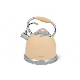Чайник Fissman Felicity со свистком 2.6 л (5961)