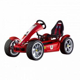 Веломобиль berg Ferrari FXX Exclusive BFR-7