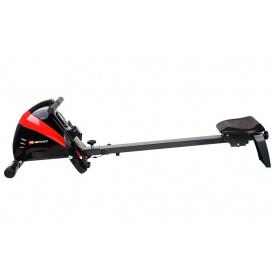 Гребной тренажер Hop-Sport HS-030R Boost Red