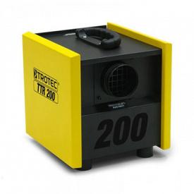 Trotec TTR 200 - осушитель воздуха