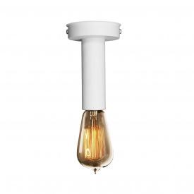 Світильник стельовий MSK Electric Е27 метал (NL 1409 W)