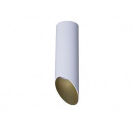 Светильник потолочный Трубка MSK Electric Е27 металл (NL 1805 W)